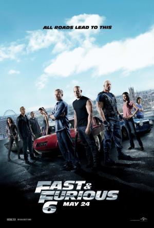 Fast & Furious 6 (A todo gas 6)