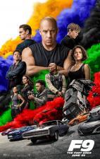 Fast Furious 9 2021 Trailer Videos Filmaffinity