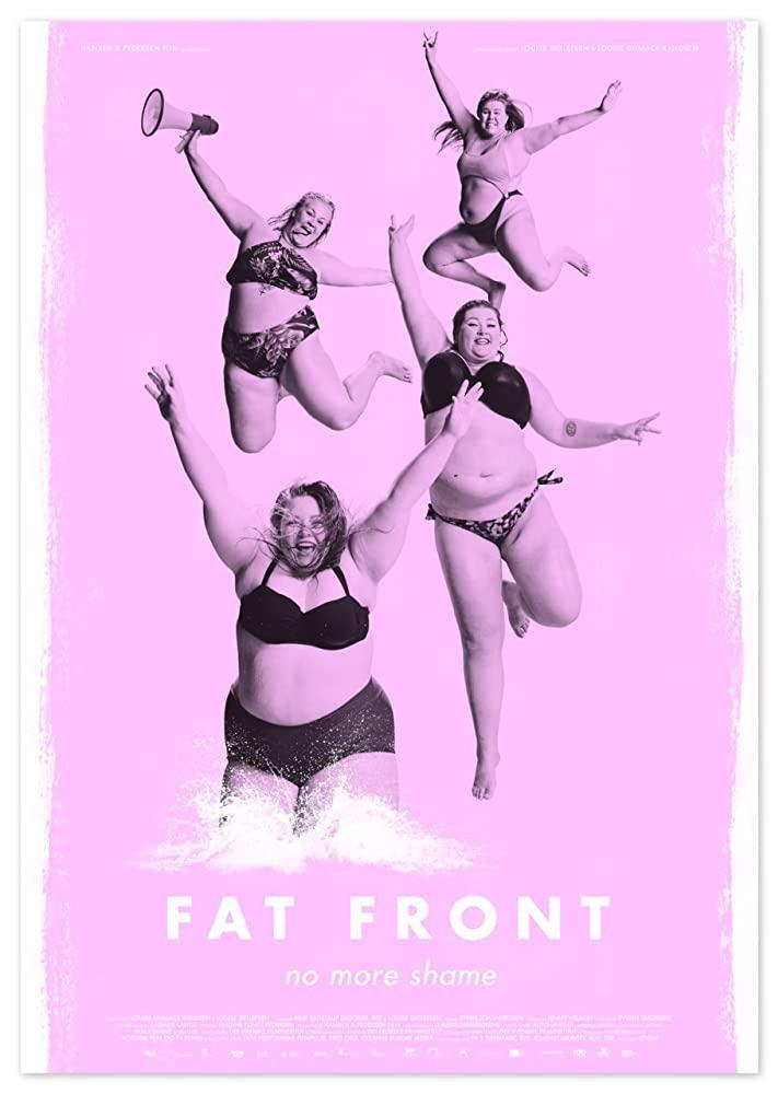 Fat Front (2019) - Filmaffinity