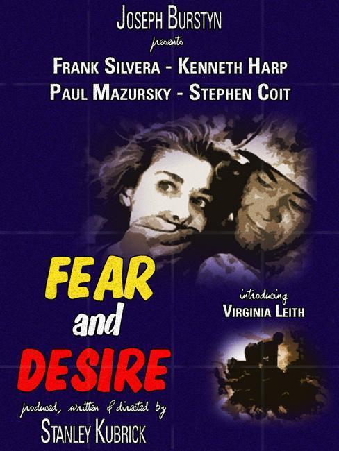 Miedo y deseo stanley kubrick - 2 part 6