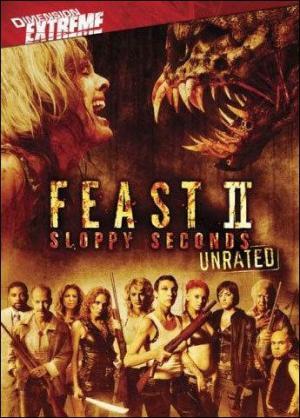 Feast II: Sloppy Seconds (Feast 2)