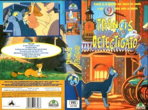 Felidae 1994 Filmaffinity