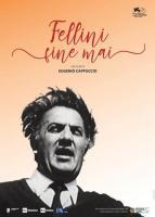 Fellini Never-ending  - Poster / Main Image