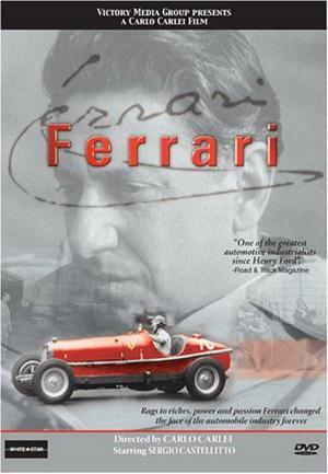 Ferrari (TV)