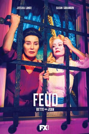 Feud: Bette and Joan (Serie de TV)