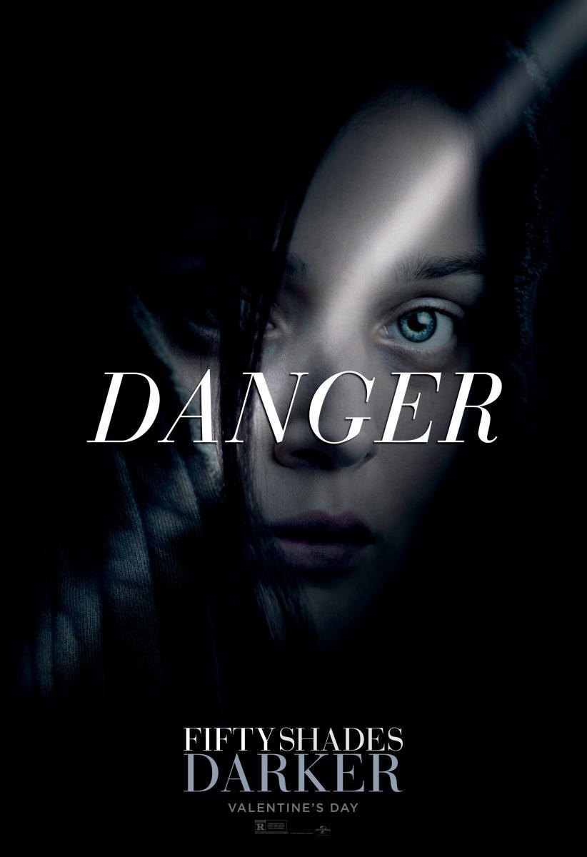 Fifty Shades Darker 2017 Filmaffinity