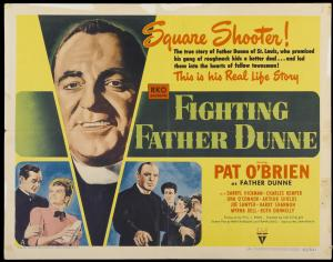 Fighting Father Dunne (1948) - Filmaffinity