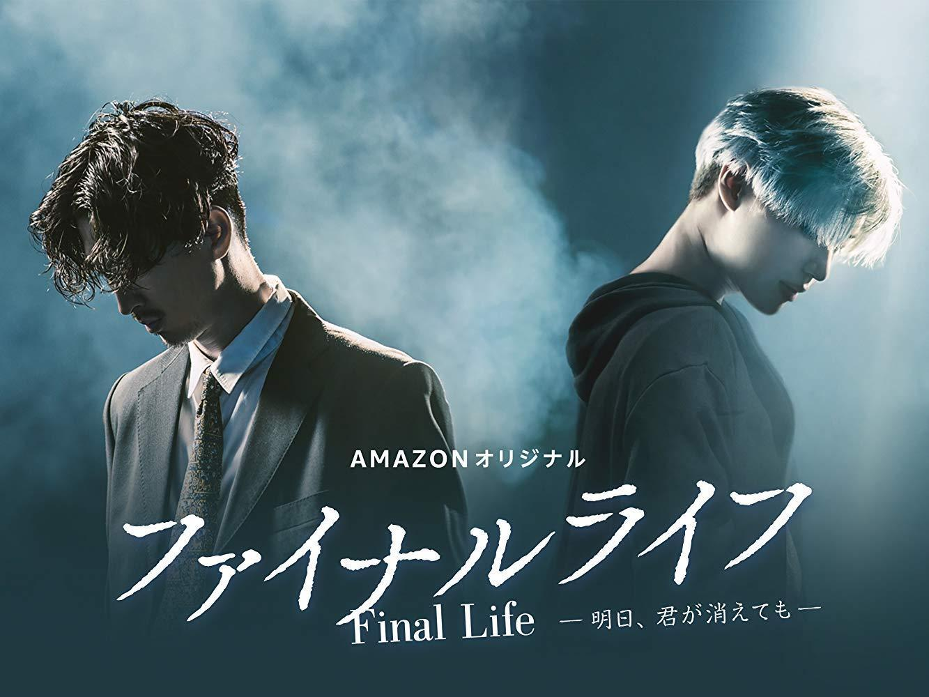 Final Life (TV Series) - Poster / Main Image