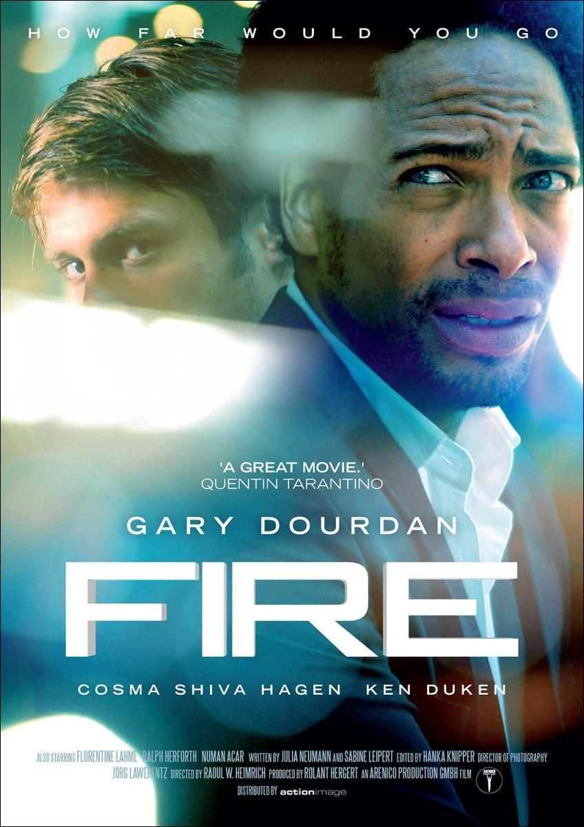 Florentine Lahme fire! (2008) - filmaffinity