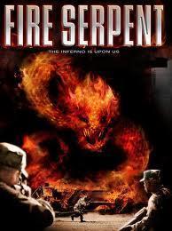 Fire serpent (TV)