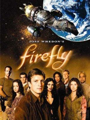 Firefly (Serie de TV)