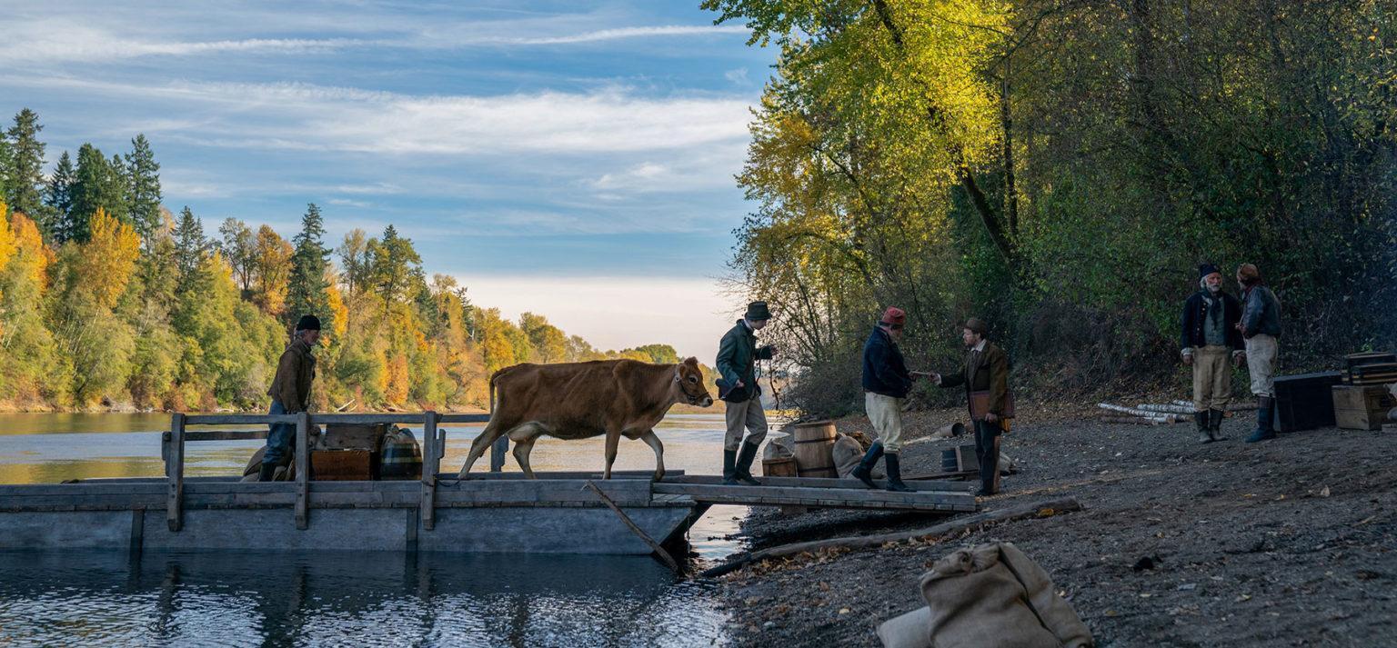 First Cow, dirigida por Kelly Reichardt