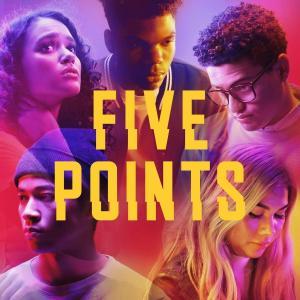 Five Points (Serie de TV)