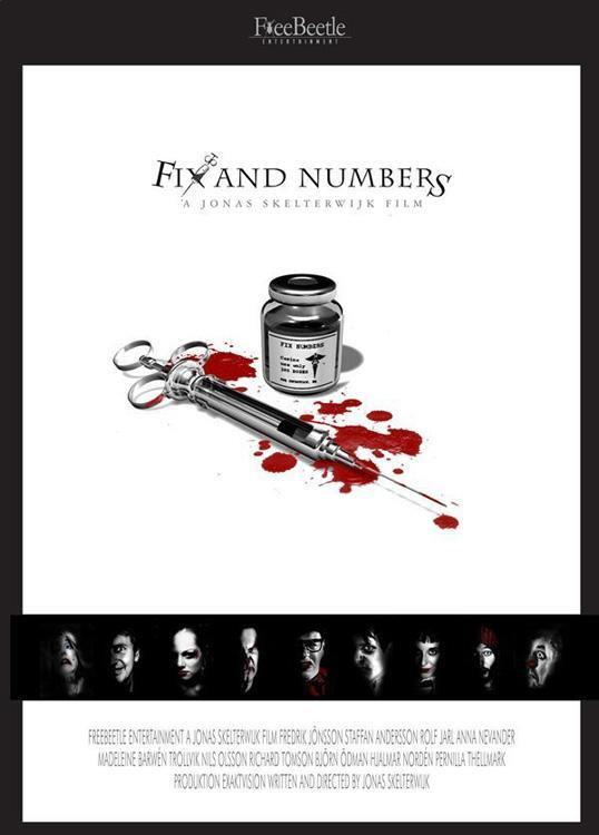 Fix and Numbers movie
