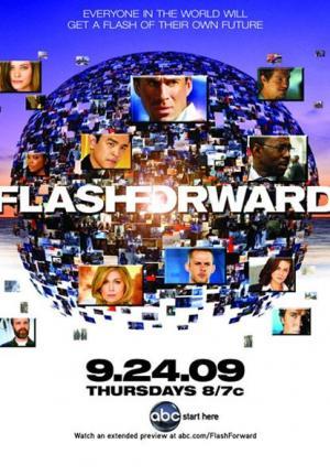 FlashForward (Flash Forward) (Serie de TV)