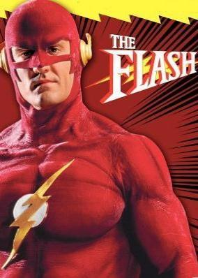 Flash (Serie de TV)