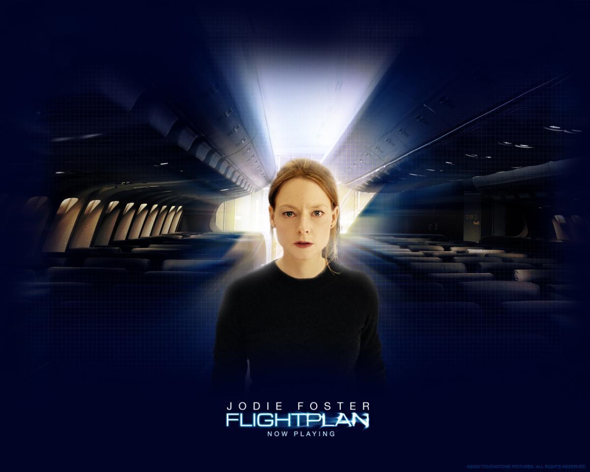 Flightplan 2005 Filmaffinity