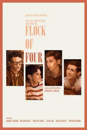 Flock of Four (C)