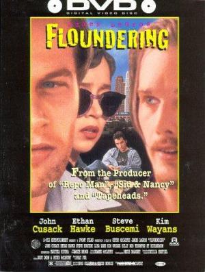 Floundering