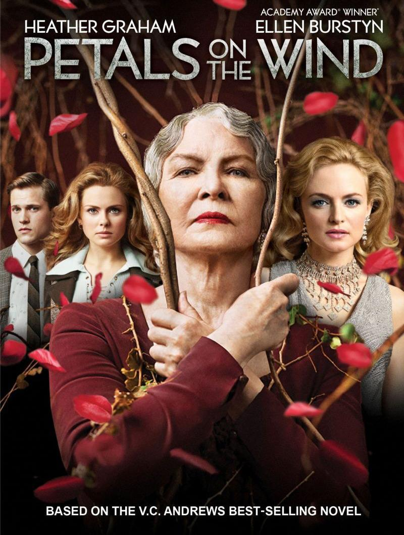 Flowers in the Attic 2 Petals on the Wind (TV) (2014
