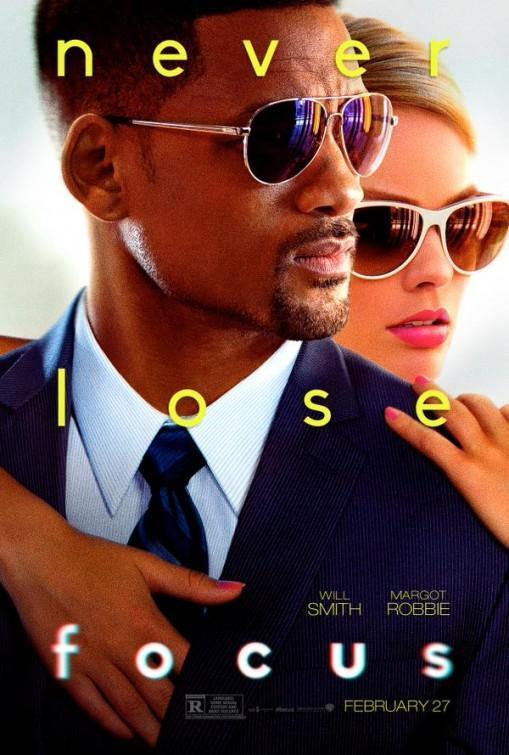 Focus: Maestros De La Estafa (2015) BRRip 1080p Latino – Ingles