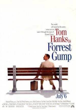 Forrest Gump (1994) - Filmaffinity