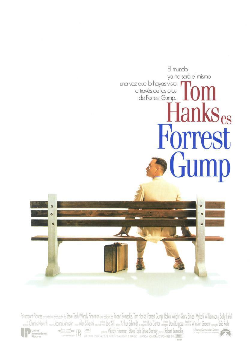 Forrest Gump Image