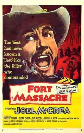 Últimas películas que has visto (las votaciones de la liga en el primer post) - Página 6 Fort_Massacre_El_fuerte_de_la_matanza-784378839-mmed