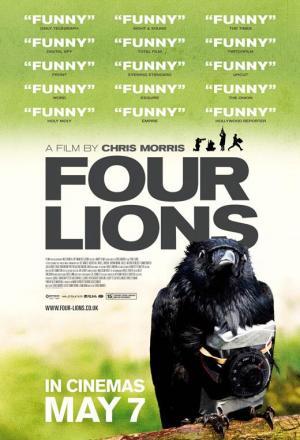 Four Lions (4 Lions)