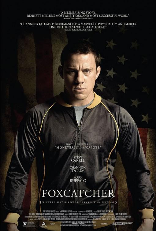 Foxcatcher (2014) - Filmaffinity