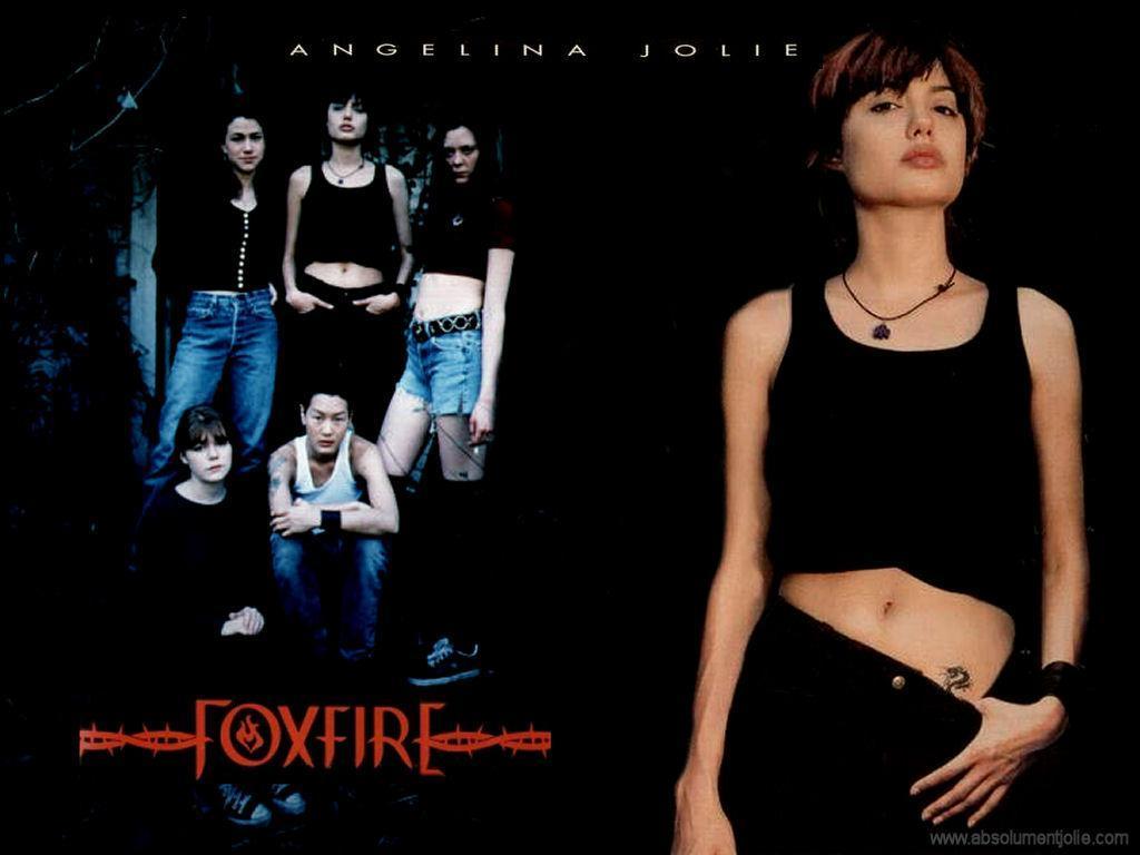 Angelina jolie mojave moon longer topless compilation - 3 part 9