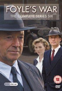Foyle's War (Serie de TV)