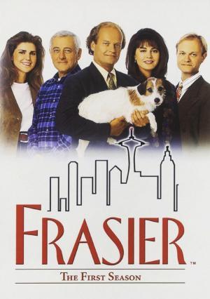 Frasier (Serie de TV)