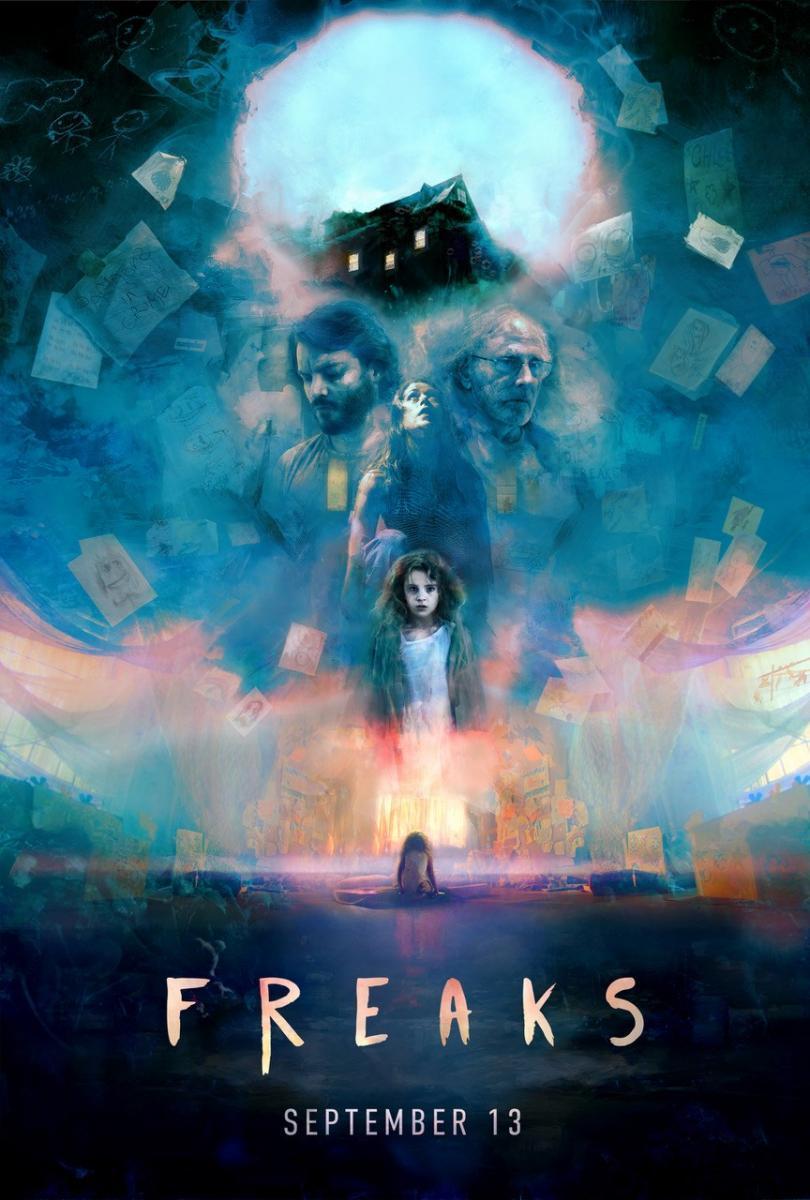 Últimas películas que has visto - (Las votaciones de la liga en el primer post) - Página 15 Freaks-714901748-large
