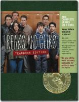 Freaks and Geeks (TV Series) - Dvd
