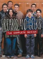 Freaks and Geeks (TV Series) - Poster / Main Image