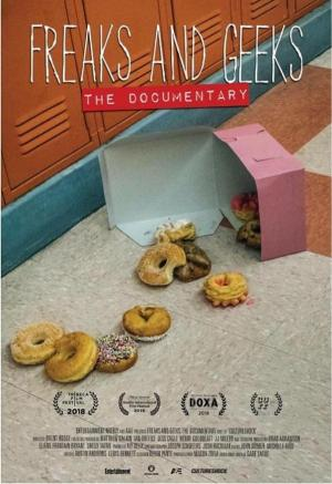 Freaks and Geeks: The Documentary (TV)