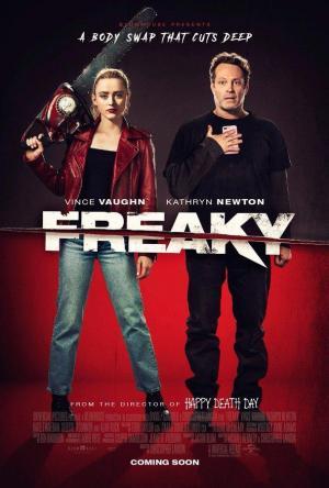 Freaky (2020) - Filmaffinity