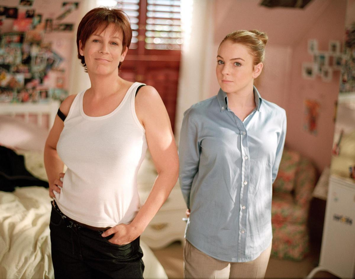 Image gallery for Freaky Friday - FilmAffinity