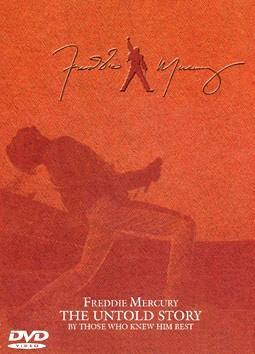 Freddie Mercury, la historia jamás contada (TV)