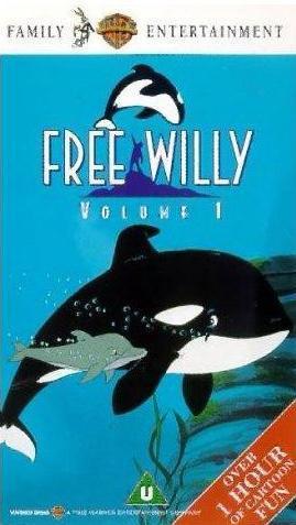 Free Willy Tv Series 1994 Filmaffinity