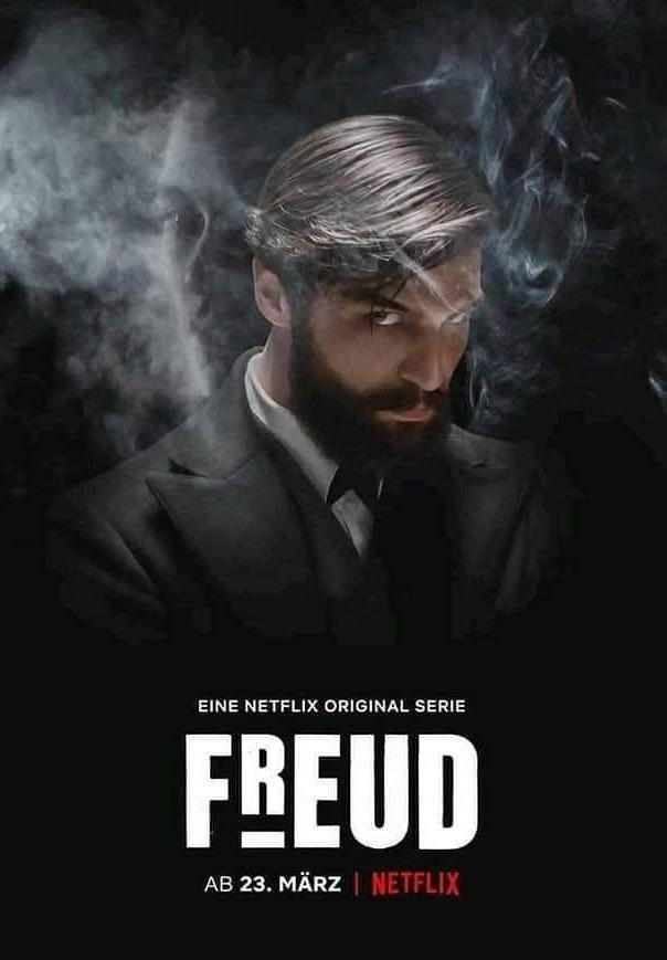 Freud (Miniserie de TV) (2020) - Filmaffinity