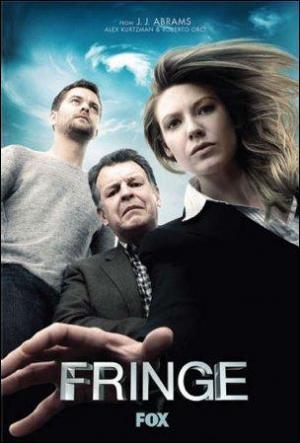 Fringe (Serie de TV)
