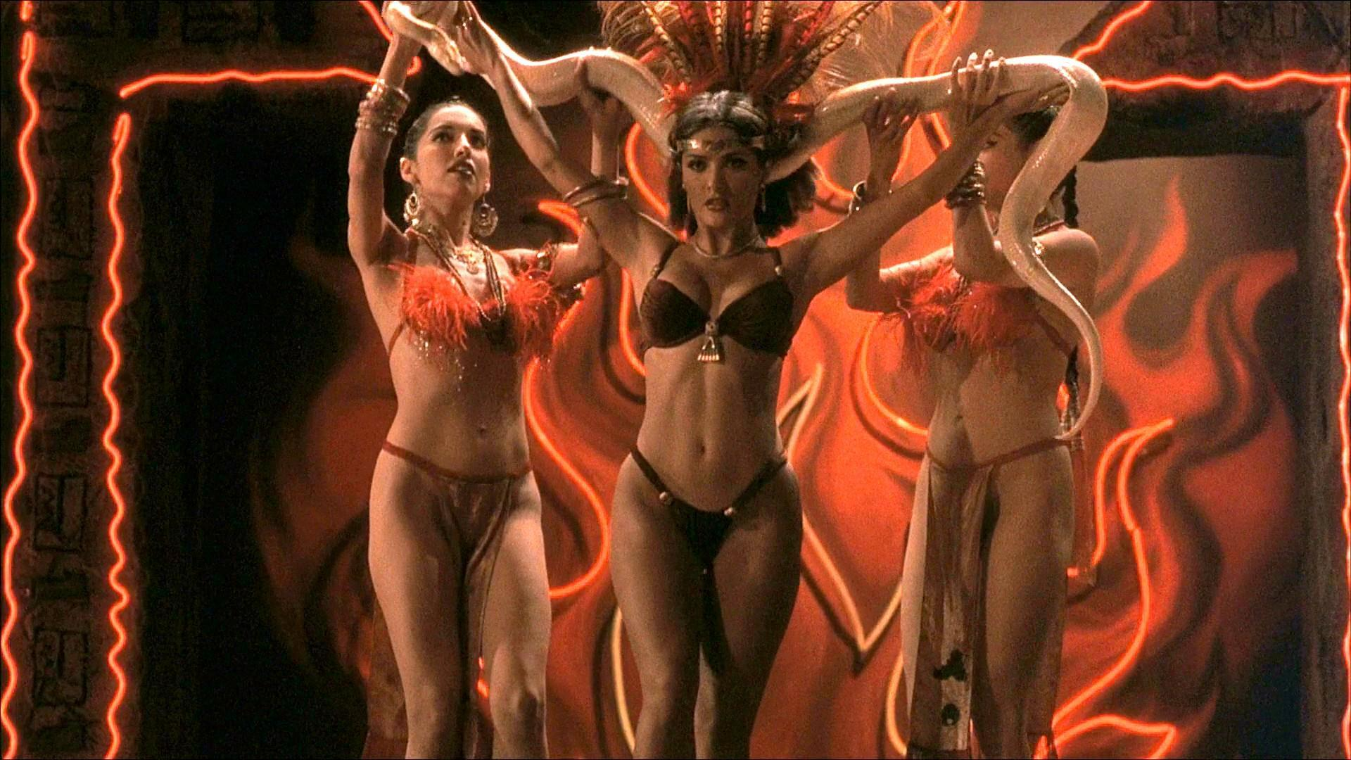Image Gallery For From Dusk Till Dawn Filmaffinity