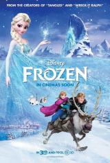 Frozen. El reino del hielo Online Completa  Latino