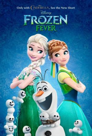 Frozen Fever (C)