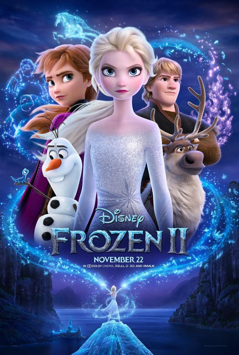 Últimas películas que has visto (las votaciones de la liga en el primer post) Frozen_II-725228283-large