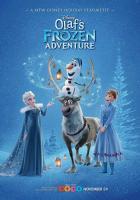 Frozen: Una aventura de Olaf (C) - Poster / Imagen Principal