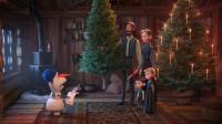 Frozen: Una aventura de Olaf (C) - Fotogramas