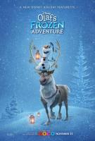 Frozen: Una aventura de Olaf (C) - Posters
